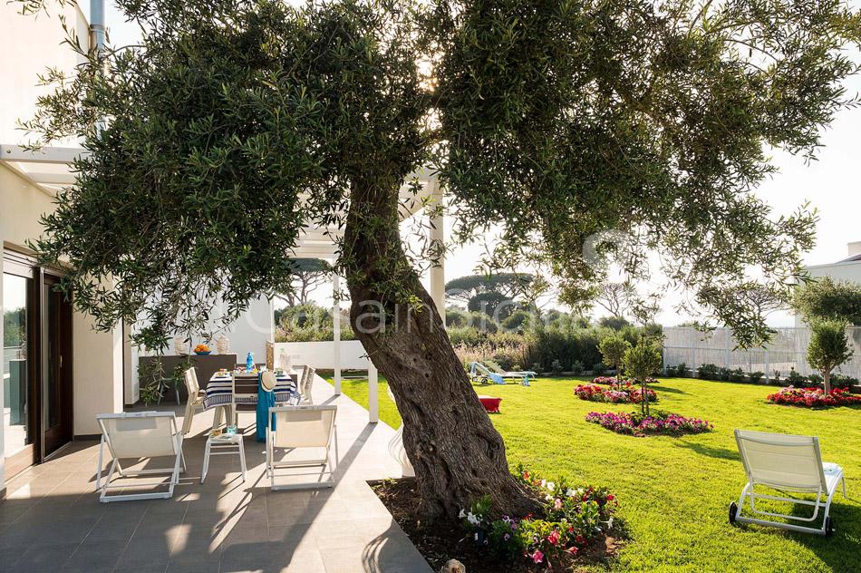 Villa Hera Sizilien Strandvilla mit Direktzugang zum Meer zur Miete Cefalù  - 11