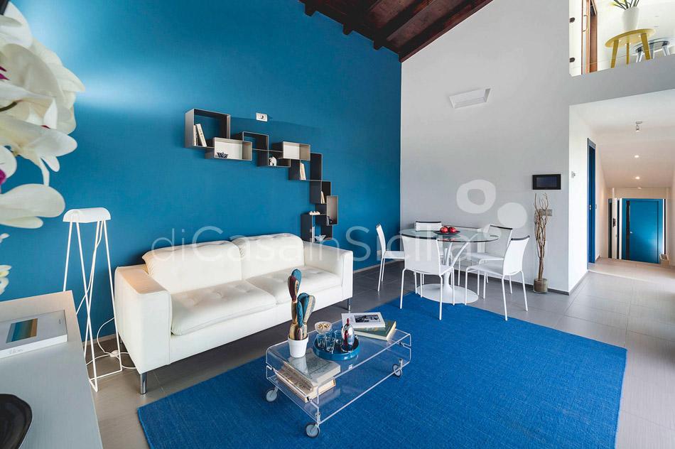 Villa Hera Sizilien Strandvilla mit Direktzugang zum Meer zur Miete Cefalù  - 16