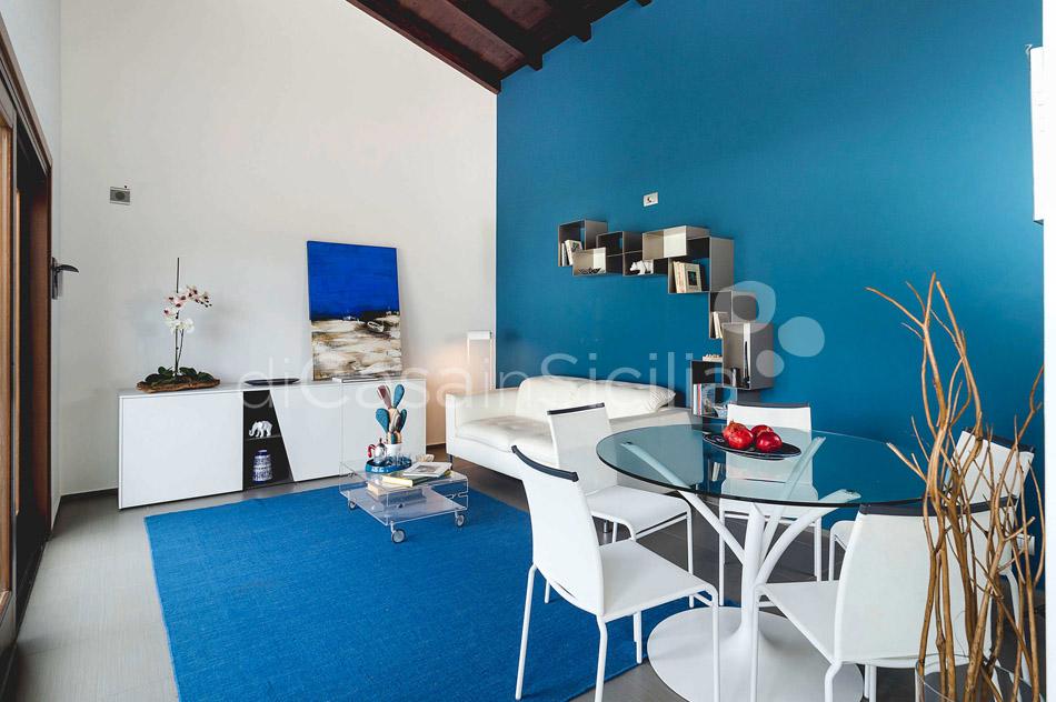 Villa Hera Sizilien Strandvilla mit Direktzugang zum Meer zur Miete Cefalù  - 17