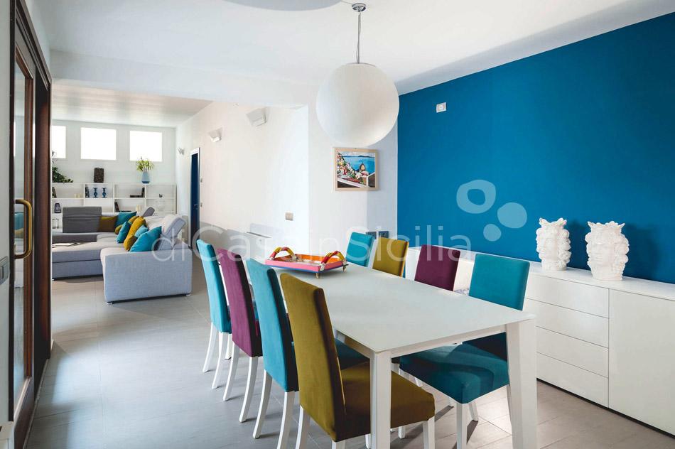 Villa Hera Sizilien Strandvilla mit Direktzugang zum Meer zur Miete Cefalù  - 19