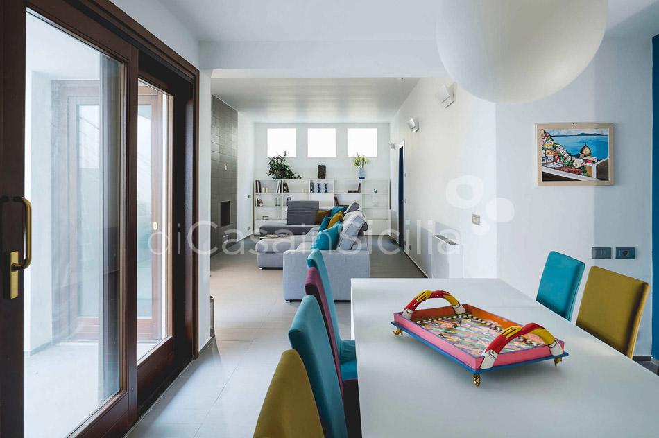 Villa Hera Sizilien Strandvilla mit Direktzugang zum Meer zur Miete Cefalù  - 20