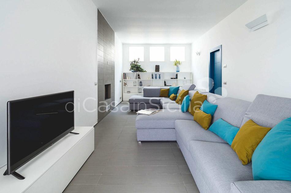 Villa Hera Sizilien Strandvilla mit Direktzugang zum Meer zur Miete Cefalù  - 21
