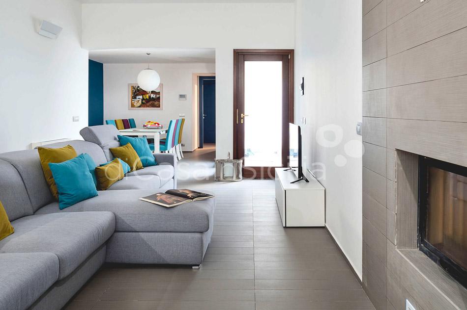 Villa Hera Sizilien Strandvilla mit Direktzugang zum Meer zur Miete Cefalù  - 23