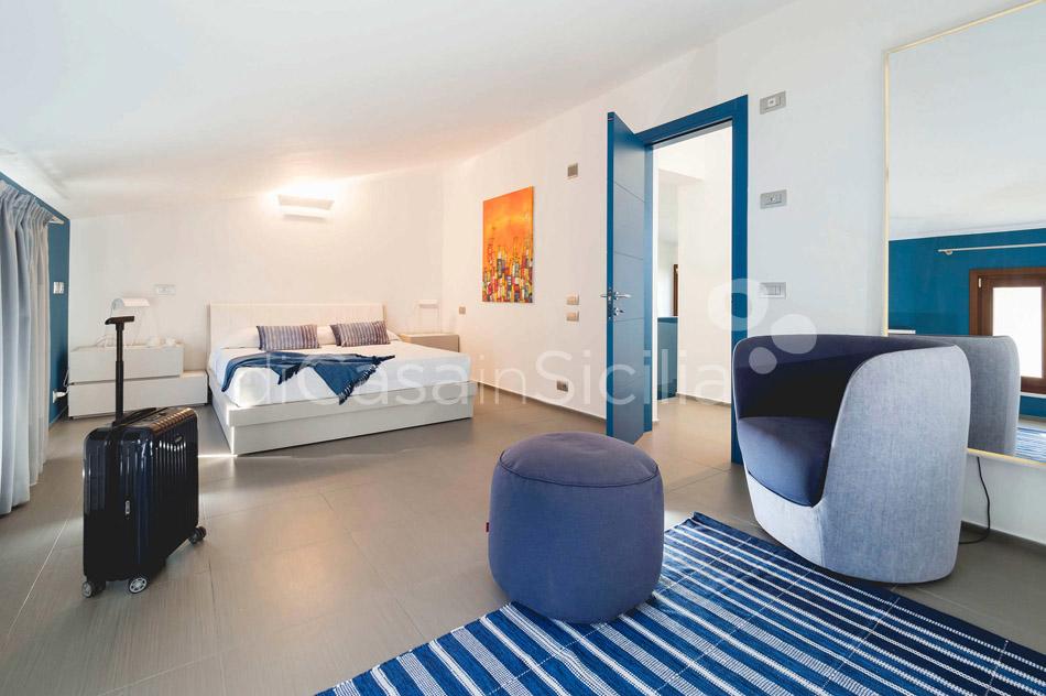 Villa Hera Sizilien Strandvilla mit Direktzugang zum Meer zur Miete Cefalù  - 28