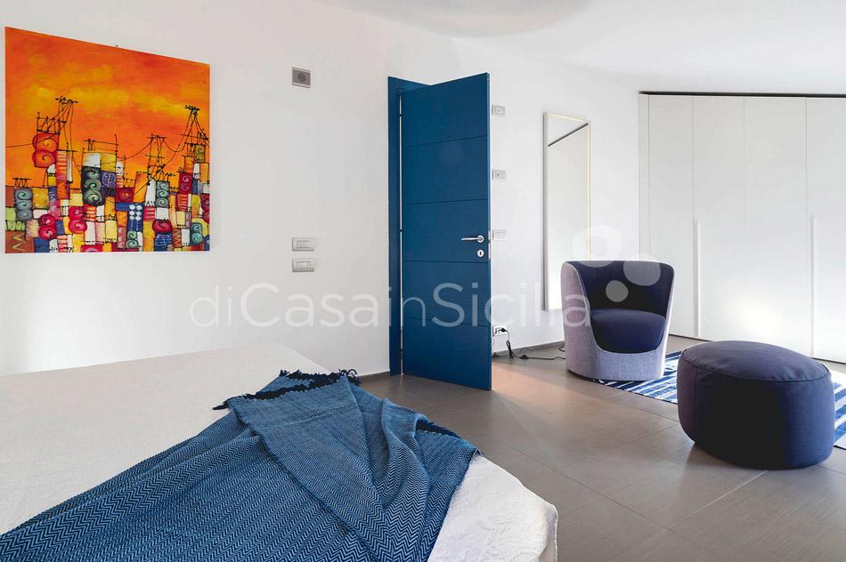 Villa Hera Sizilien Strandvilla mit Direktzugang zum Meer zur Miete Cefalù  - 30