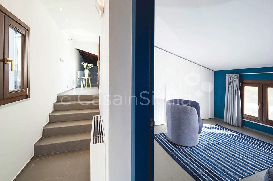 Villa Hera Sizilien Strandvilla mit Direktzugang zum Meer zur Miete Cefalù  - 31