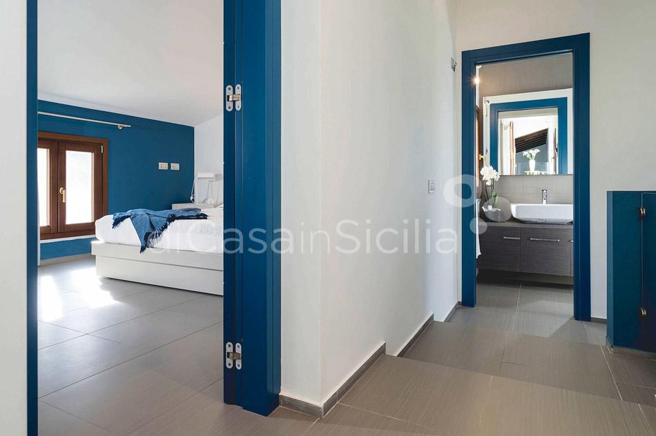 Villa Hera Sizilien Strandvilla mit Direktzugang zum Meer zur Miete Cefalù  - 32