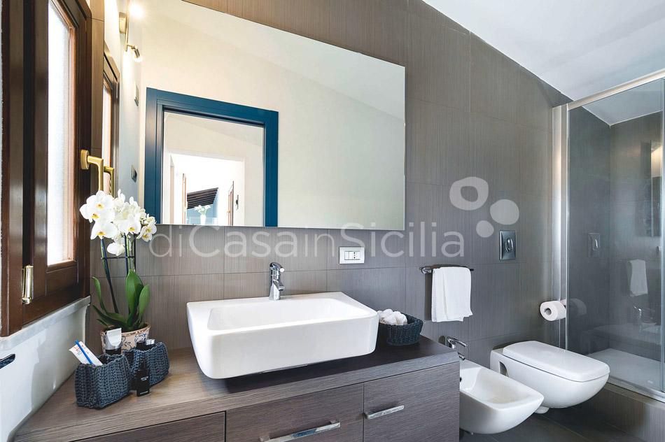 Villa Hera Sizilien Strandvilla mit Direktzugang zum Meer zur Miete Cefalù  - 33