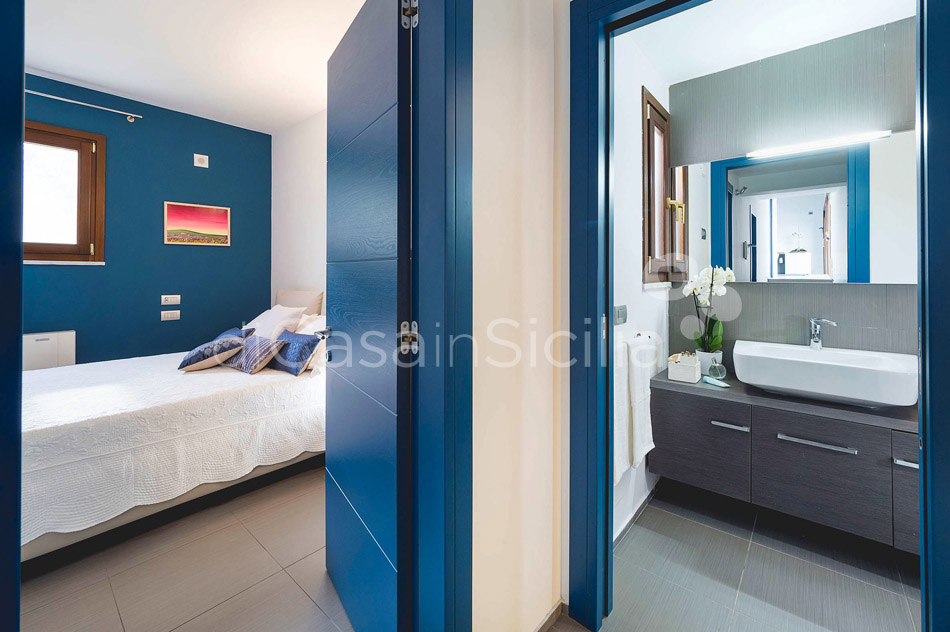 Villa Hera Sizilien Strandvilla mit Direktzugang zum Meer zur Miete Cefalù  - 40