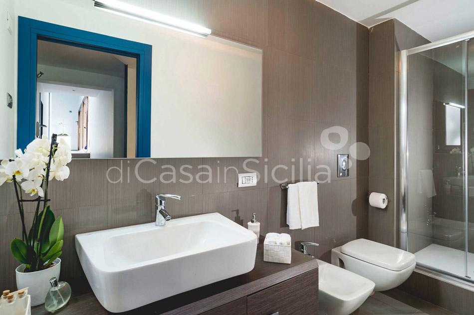 Villa Hera Sizilien Strandvilla mit Direktzugang zum Meer zur Miete Cefalù  - 41