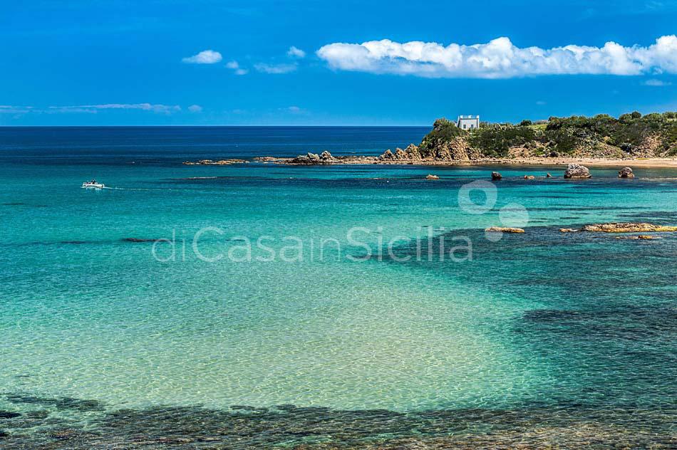 Villa Hera Sizilien Strandvilla mit Direktzugang zum Meer zur Miete Cefalù  - 44