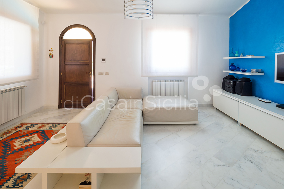 Afrodite Sicily Villa by the sea with Pool for rent in Cornino  - 26