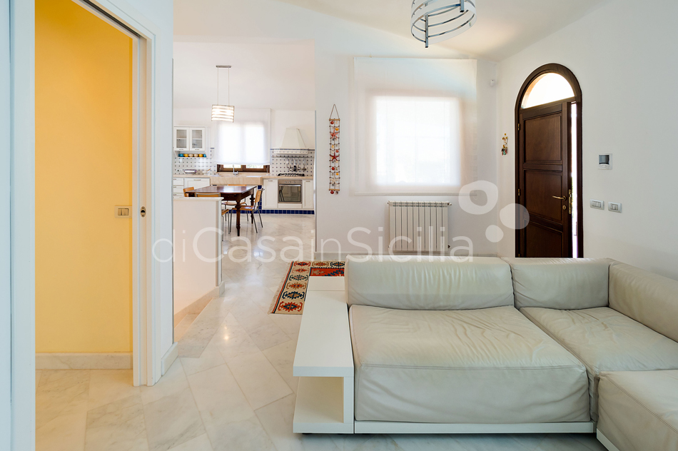 Afrodite Sicily Villa by the sea with Pool for rent in Cornino  - 31