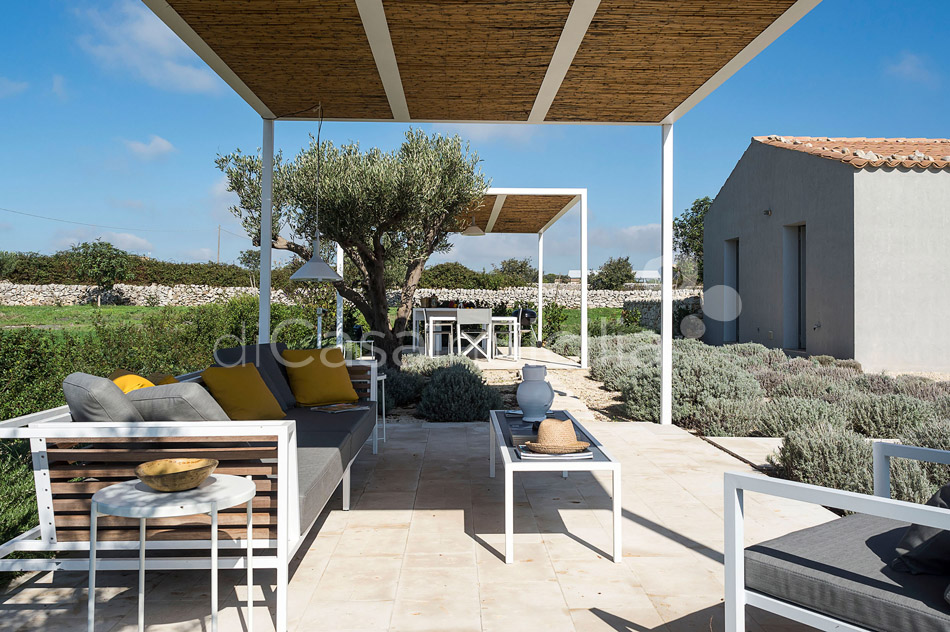 Villa Hybla Sicily Villa Rental with Pool Countryside near Ragusa - 11