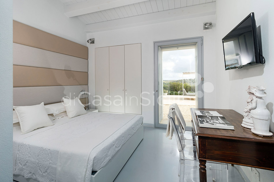 Villa Hybla Sicily Villa Rental with Pool Countryside near Ragusa - 31
