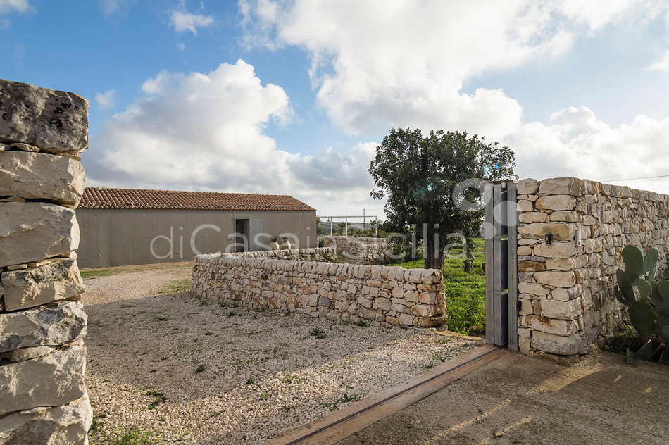 Villa Hybla Sicily Villa Rental with Pool Countryside near Ragusa - 38