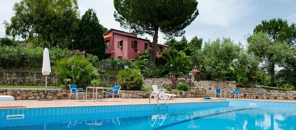 Villa Ivoni 1 Apartment for rent near Cefalù Sicily - 18