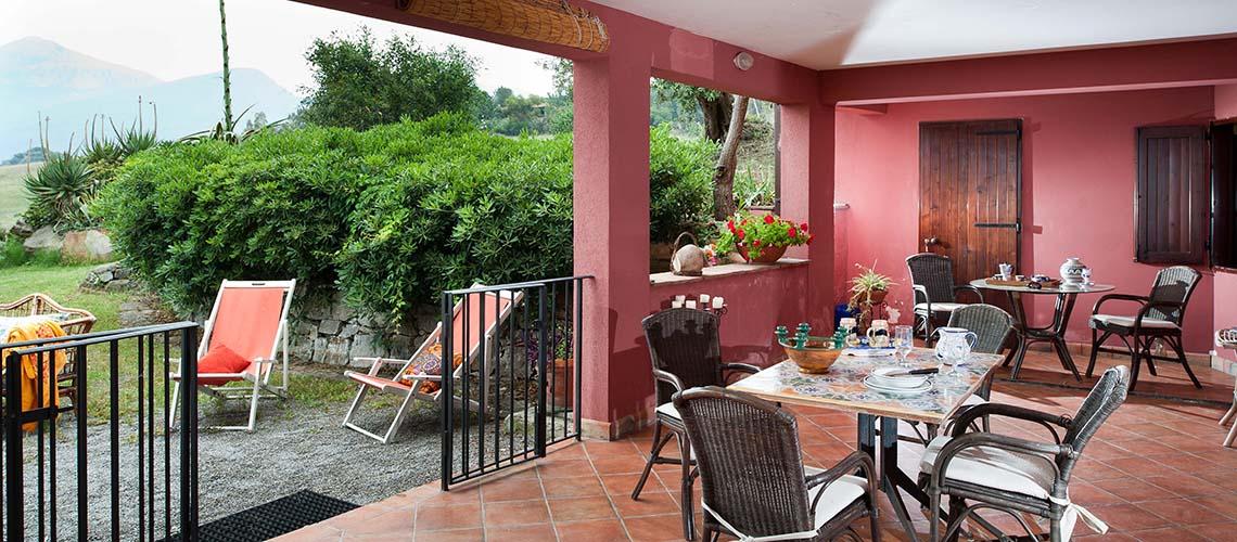 Villa Ivoni 1 Apartment for rent near Cefalù Sicily - 19