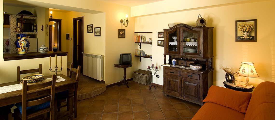 Villa Ivoni 1 Apartment for rent near Cefalù Sicily - 20