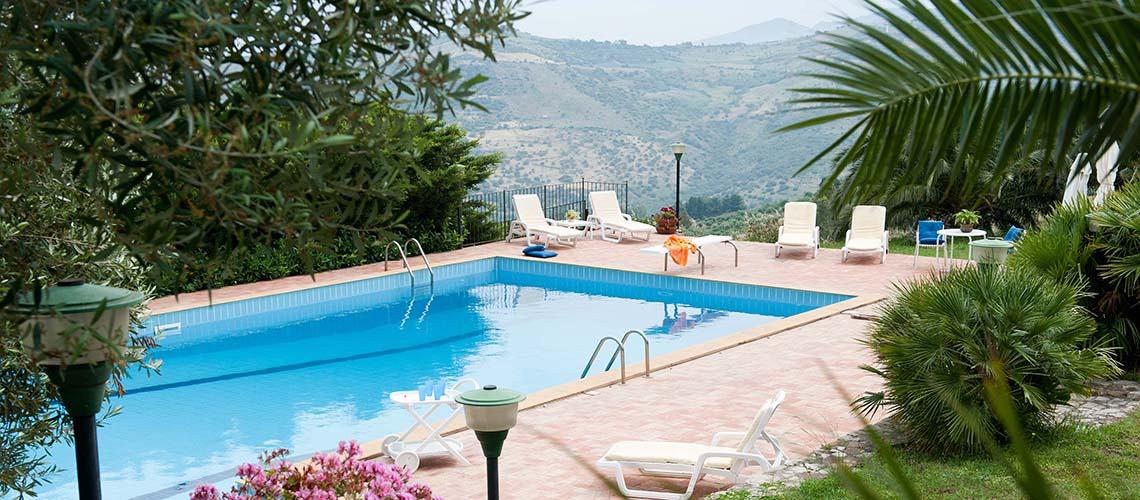 Villa Ivoni 1 Apartment for rent near Cefalù Sicily - 21