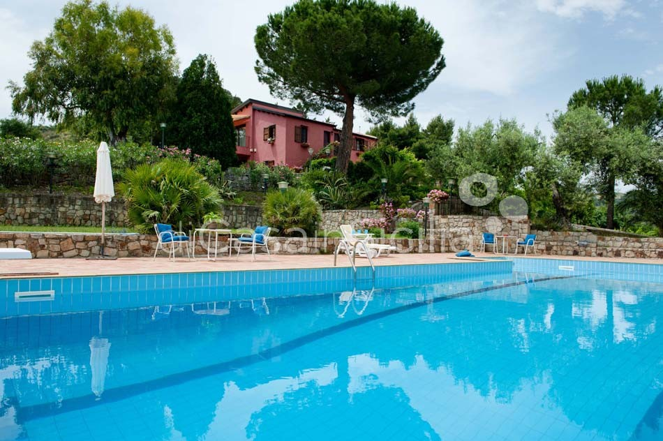 Villa Ivoni 1 Apartment for rent near Cefalù Sicily - 0