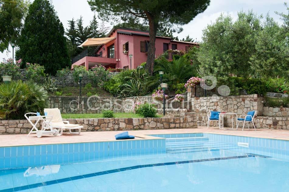Villa Ivoni 1 Apartment for rent near Cefalù Sicily - 1