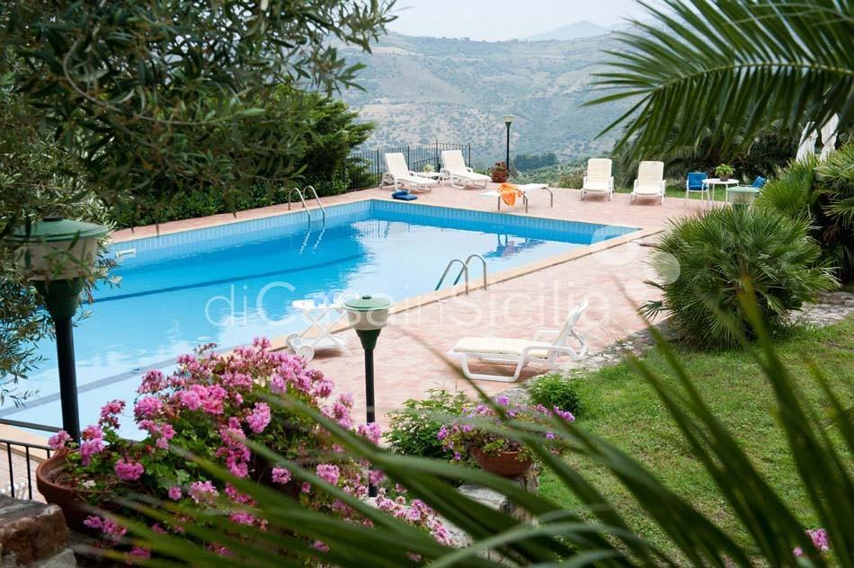 Villa Ivoni 1 Apartment for rent near Cefalù Sicily - 2