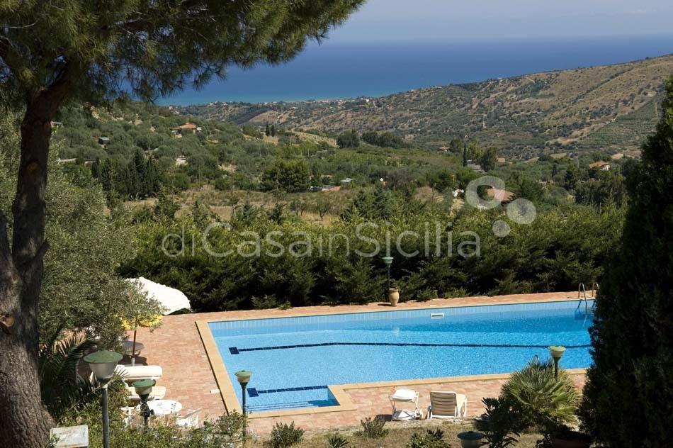 Villa Ivoni 1 Apartment for rent near Cefalù Sicily - 3