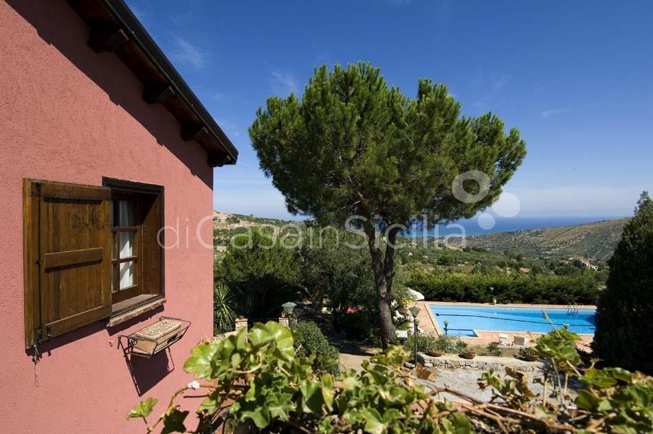 Villa Ivoni 1 Apartment for rent near Cefalù Sicily - 4