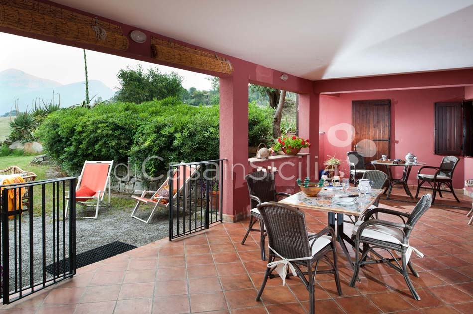 Villa Ivoni 1 Apartment for rent near Cefalù Sicily - 5