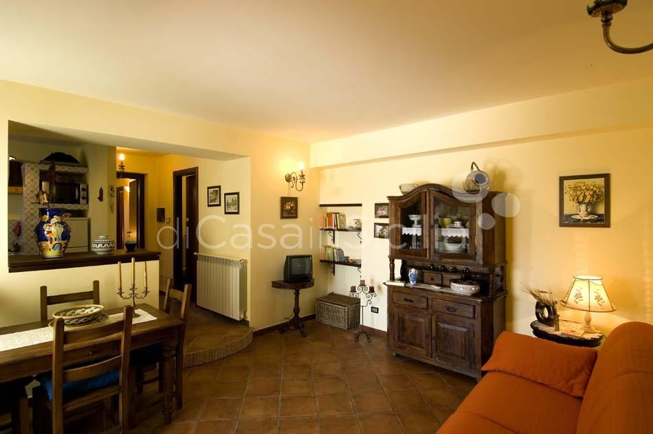 Villa Ivoni 1 Apartment for rent near Cefalù Sicily - 7