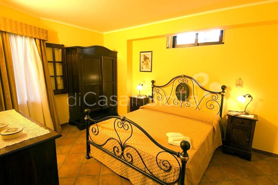 Villa Ivoni 1 Apartment for rent near Cefalù Sicily - 10