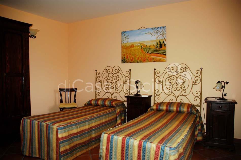 Villa Ivoni 1 Apartment for rent near Cefalù Sicily - 12