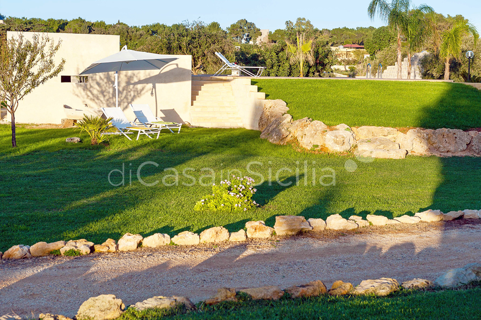 Villa Laura Villa with Swimming Pool for rent in Marsala Sicily - 10