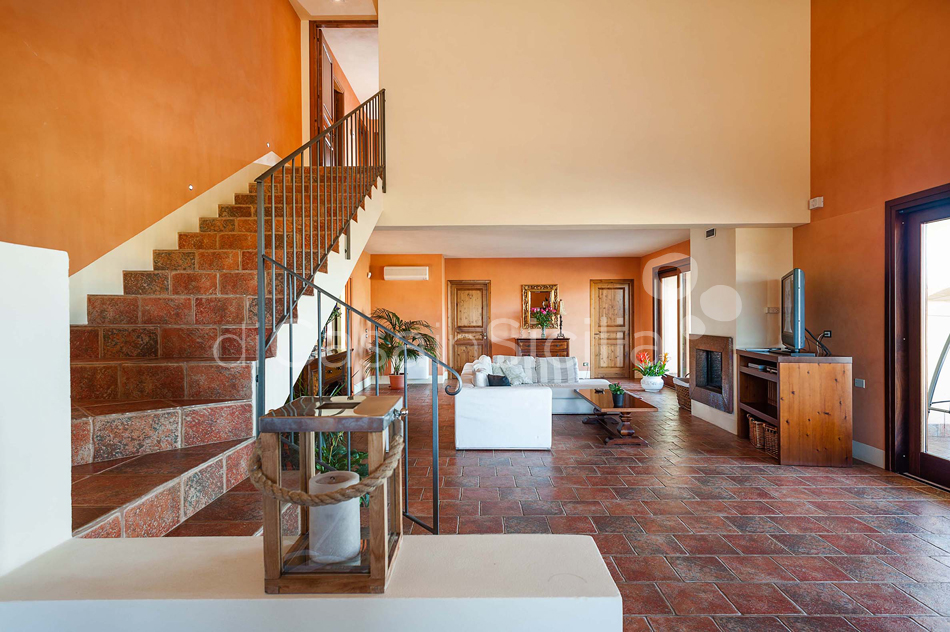 Villa Laura Villa with Swimming Pool for rent in Marsala Sicily - 16