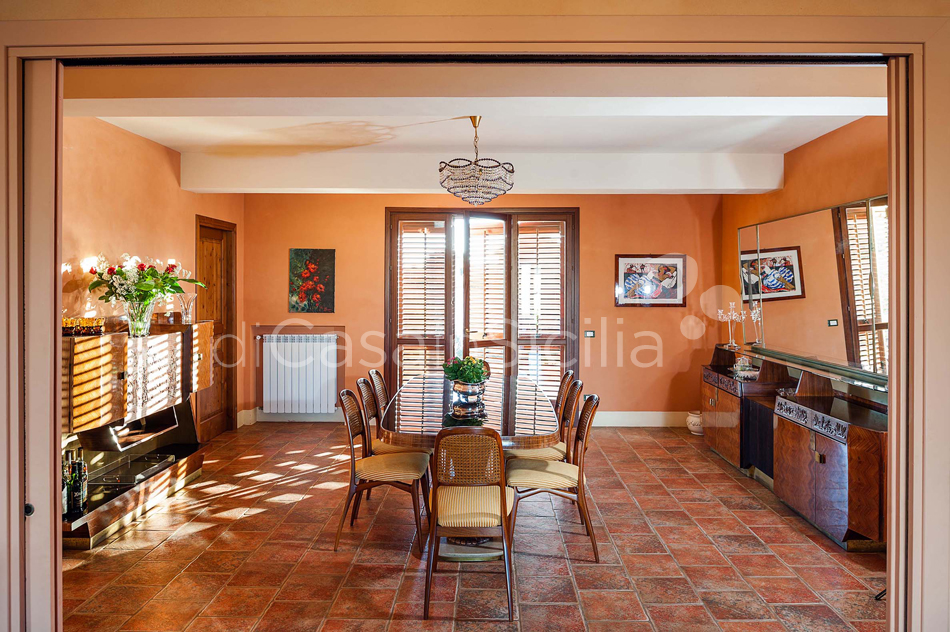 Villa Laura Villa with Swimming Pool for rent in Marsala Sicily - 18