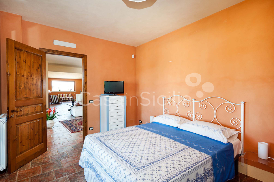 Villa Laura Villa with Swimming Pool for rent in Marsala Sicily - 28