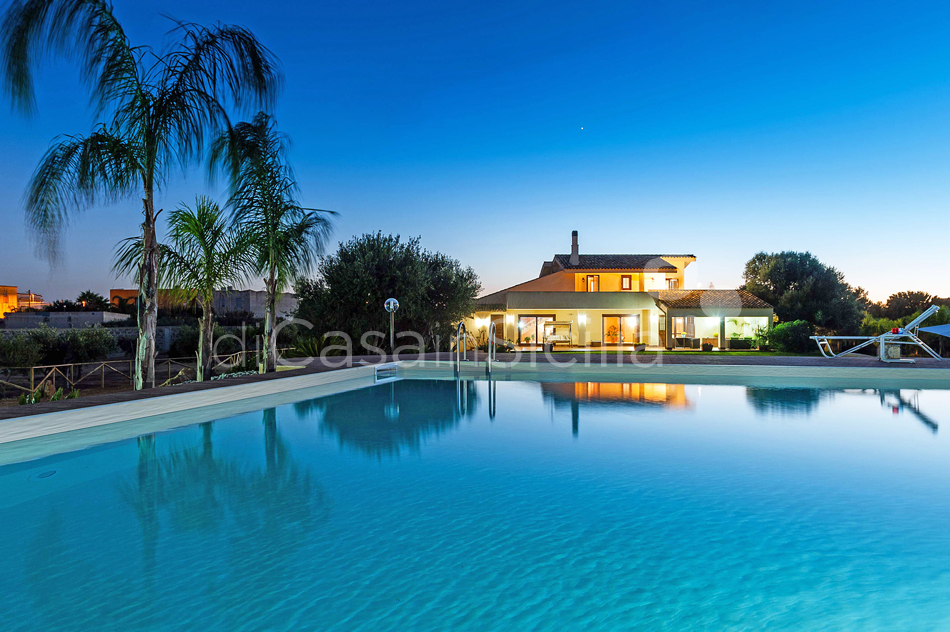 Villa Laura Villa with Swimming Pool for rent in Marsala Sicily - 30
