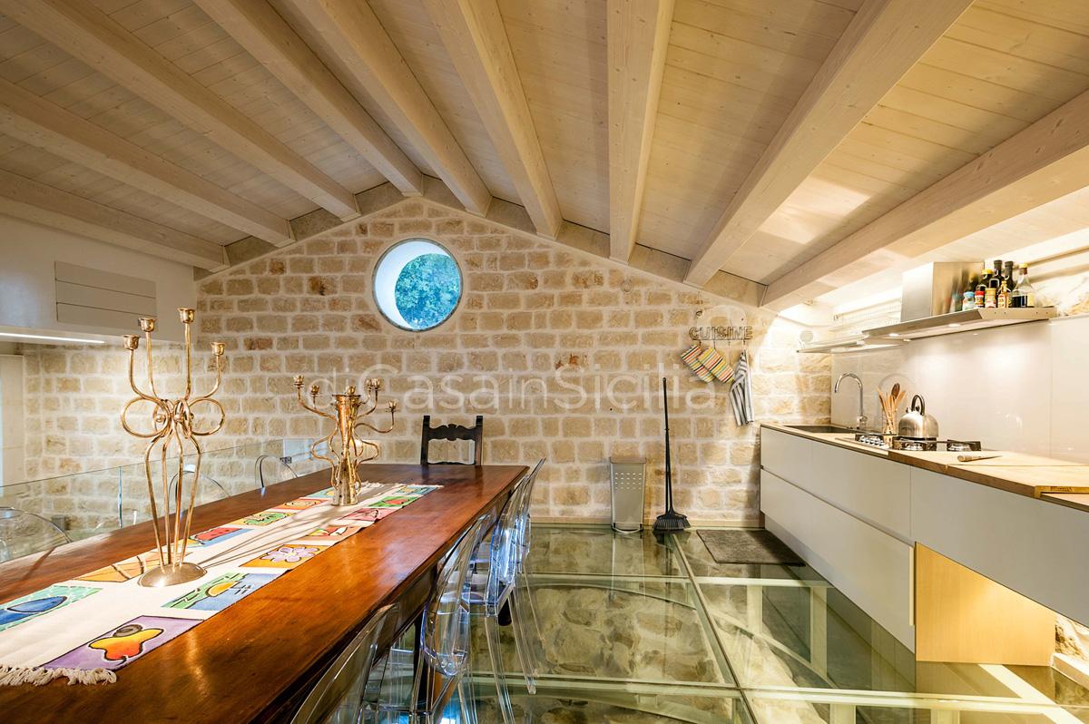 Villa Luna Villa con Piscina e Jacuzzi in affitto a Scicli Sicilia - 23