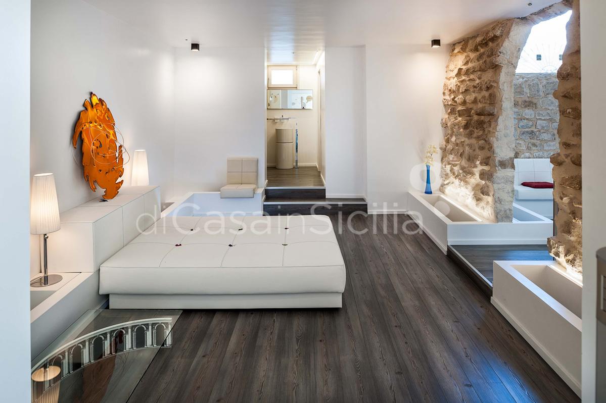 Villa Luna Villa con Piscina e Jacuzzi in affitto a Scicli Sicilia - 28