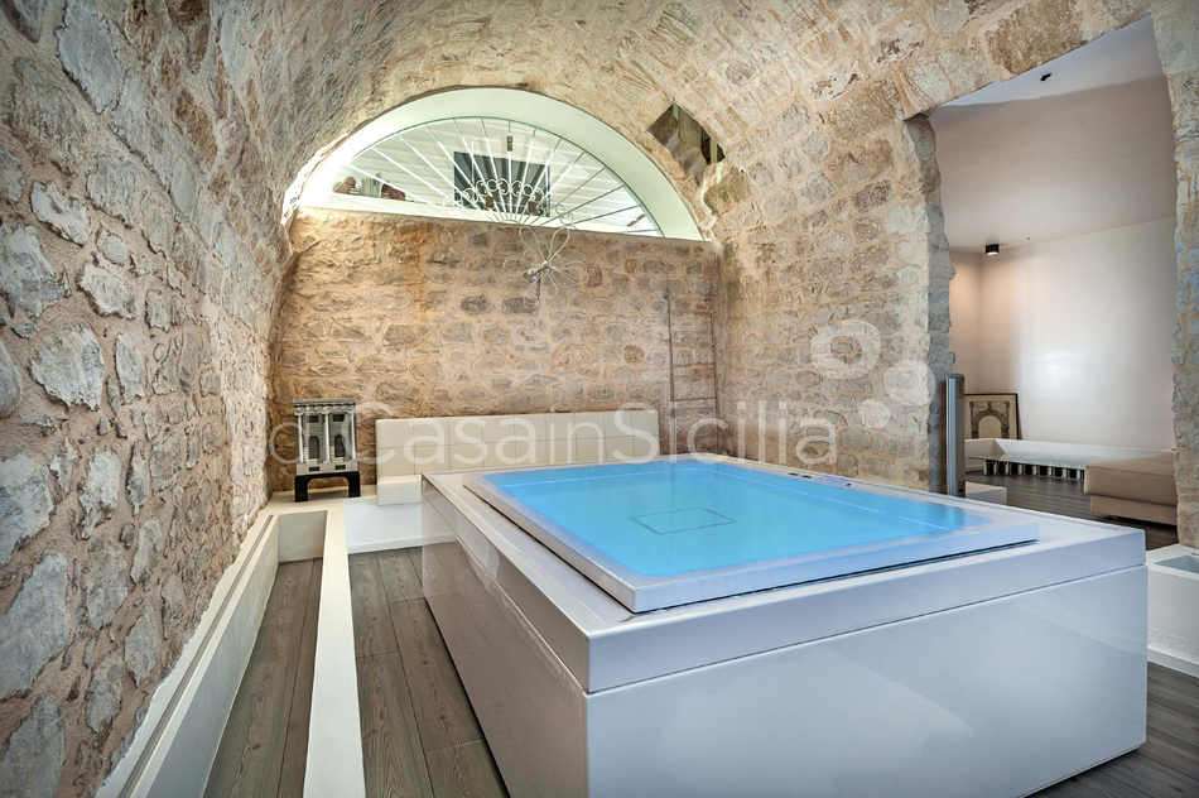 Villa Luna Villa con Piscina e Jacuzzi in affitto a Scicli Sicilia - 31