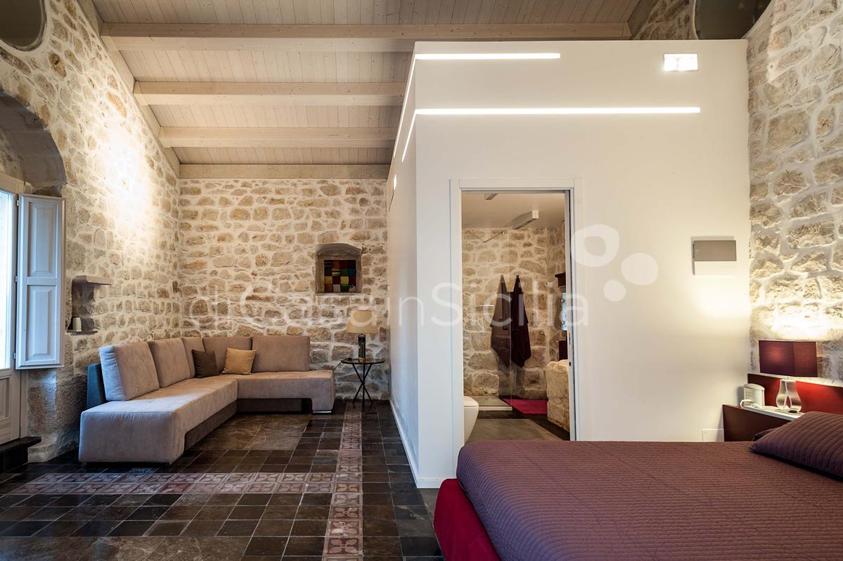 Villa Luna Villa con Piscina e Jacuzzi in affitto a Scicli Sicilia - 33
