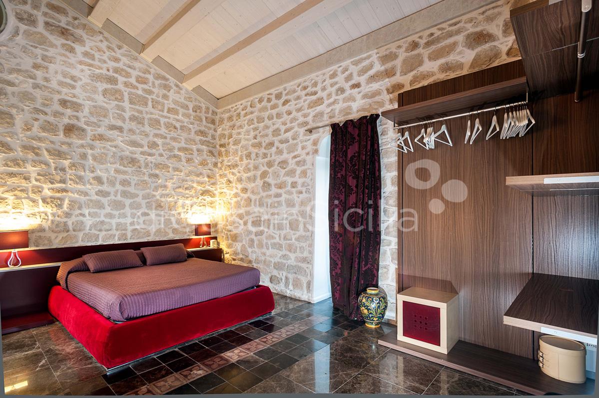 Villa Luna Villa con Piscina e Jacuzzi in affitto a Scicli Sicilia - 34