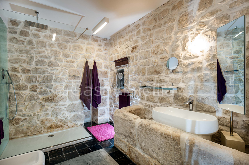 Villa Luna Country Villa Rental with Pool & Jacuzzi Scicli Sicily - 35