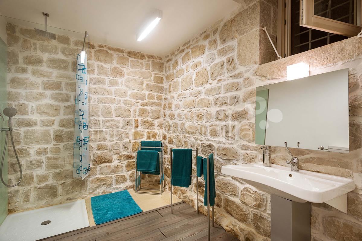 Villa Luna Villa con Piscina e Jacuzzi in affitto a Scicli Sicilia - 42