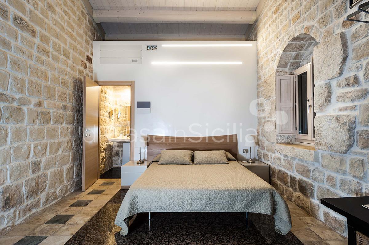 Villa Luna Villa con Piscina e Jacuzzi in affitto a Scicli Sicilia - 43