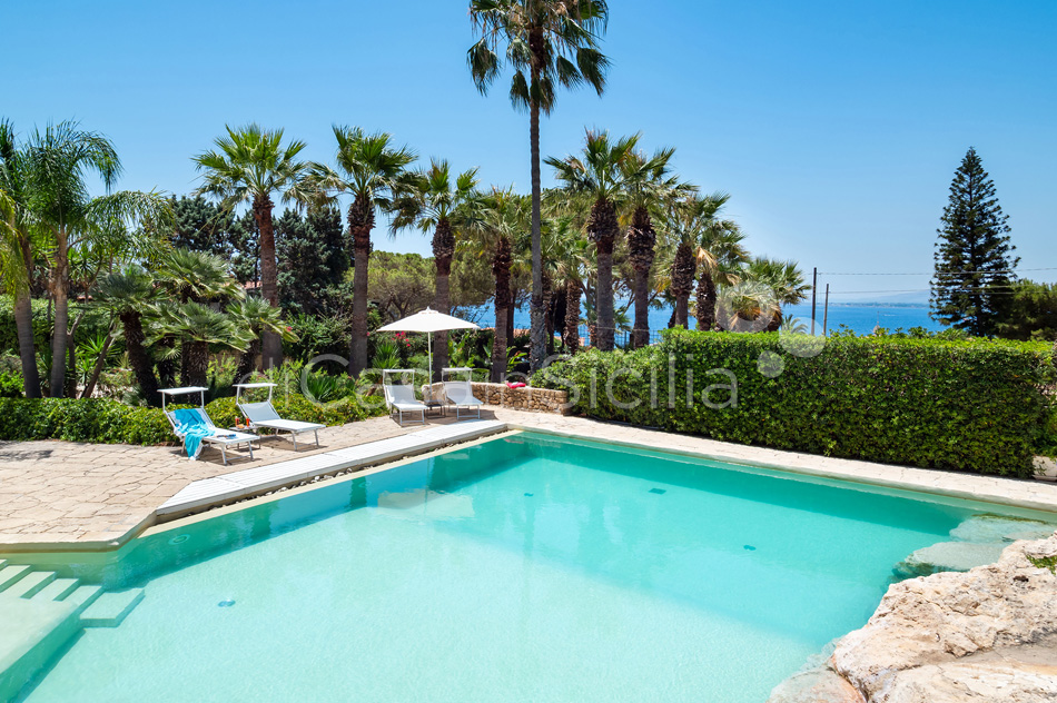 Villa Maddalena Sea View Sicily Villa Rental with Pool Syracuse Sicily - 6