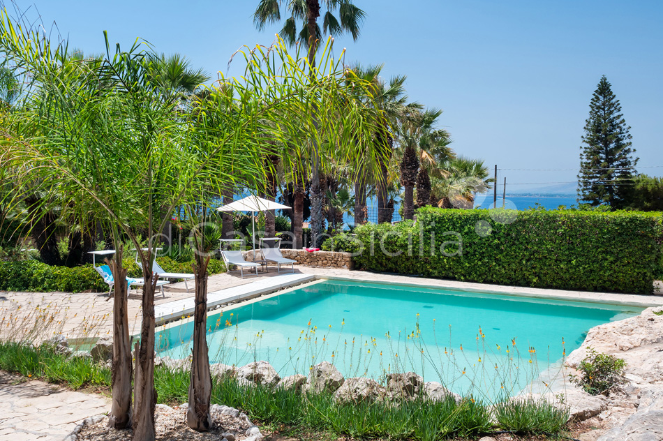 Villa Maddalena Sea View Sicily Villa Rental with Pool Syracuse Sicily - 7