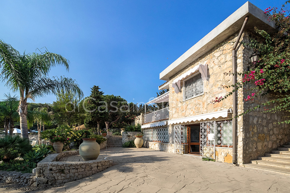 Villa Maddalena Sea View Sicily Villa Rental with Pool Syracuse Sicily - 15