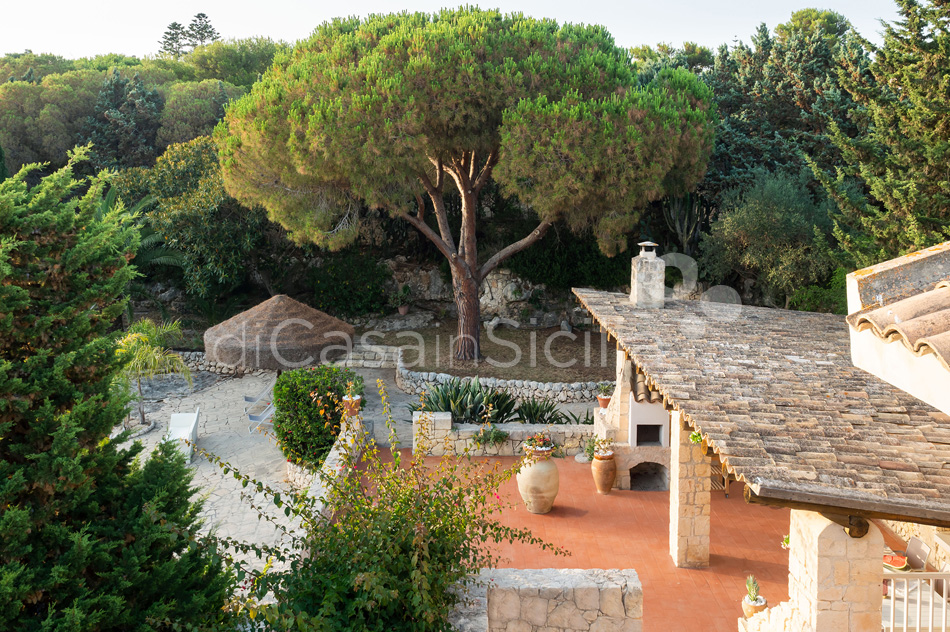 Villa Maddalena Sea View Sicily Villa Rental with Pool Syracuse Sicily - 17